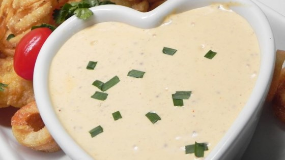 Photo of Spicy Remoulade Sauce by Michelle