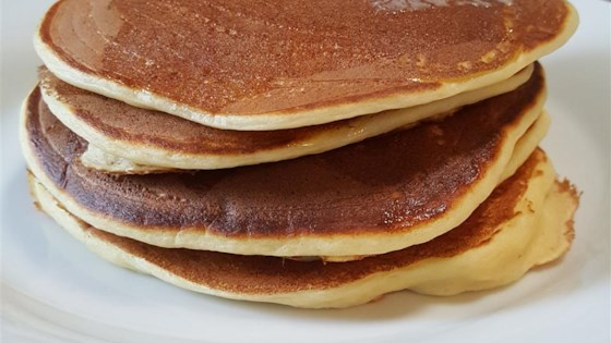 Photo of The Best Ricotta Pancakes by WestCoastMom