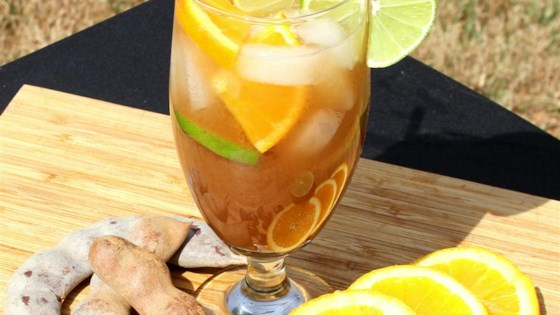Photo of Tamarind Agua Fresca by SB