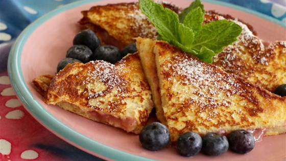 Photo of Fruity French Toast Sandwiches by Wendi S.