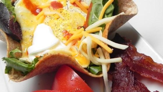 Photo of Easy Huevos Rancheros Breakfast by mstrixie