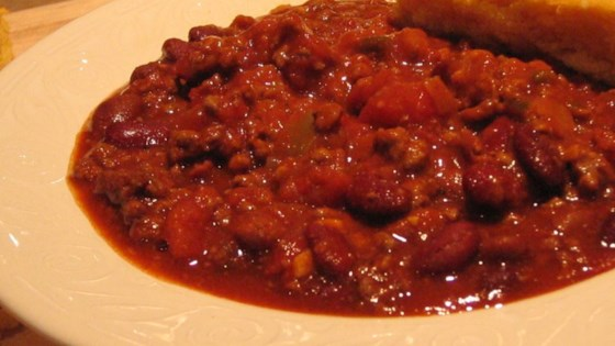 Photo of Easy Chili I by Danielle Spivey