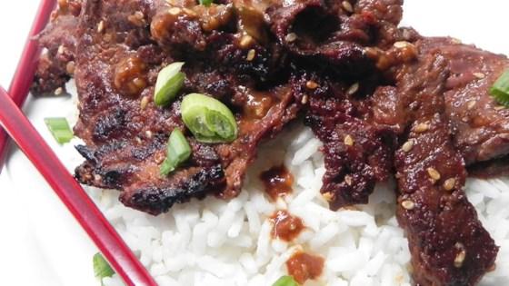 Photo of Spicy Beef Bulgogi by Joel Sticha