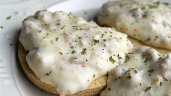 Photo of Gluten-Free Sausage Gravy by LibbyEllen
