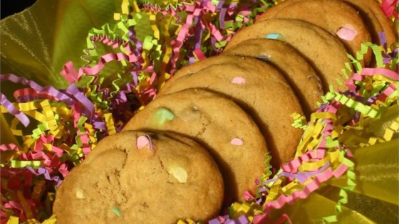 Brown Sugar Cookies II