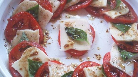 Photo of Caprese Salad by Kraft Foods