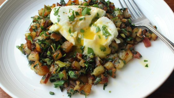 Photo of Chef John's Colcannon Hash by Chef John