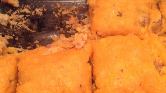 Photo of Cornbread that is a Meal by AJSARABIA