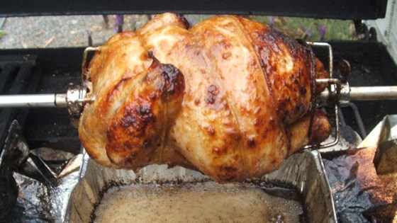 Photo of Rotisserie Chicken by NGKORTE