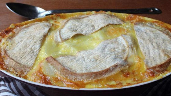 Photo of Tartiflette (French Potato, Bacon, and Cheese Casserole) by Chef John
