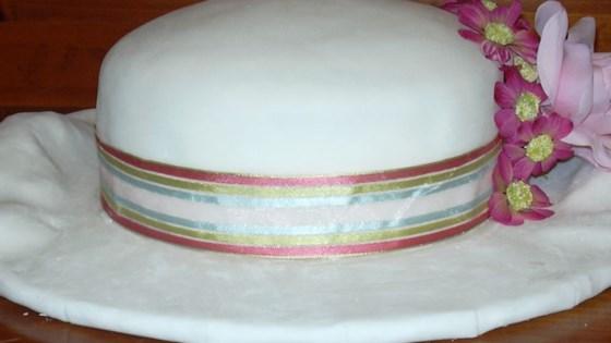 Photo of Bridal Shower Cake by Carol