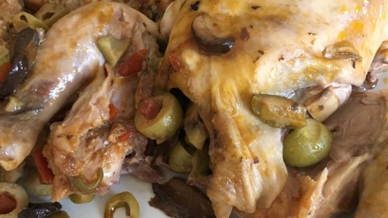 Photo of Slow Cooker Cornish Hens by No Subject