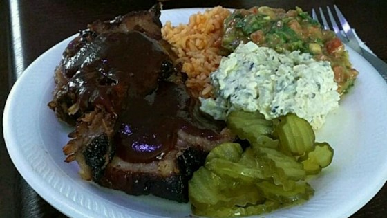 Photo of Texas Brisket by CHINASMOM2000