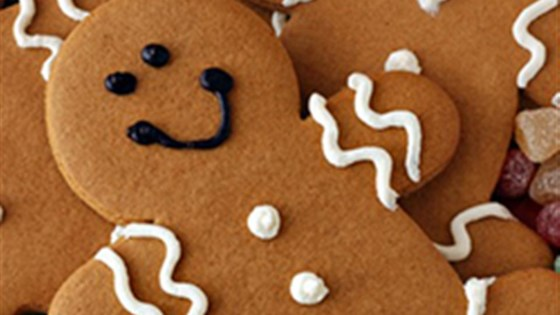 Photo of Gingerbread Men by Duncan Hines® Canada