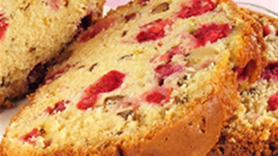 Photo of Lemon Cranberry Loaves by Duncan Hines® Canada