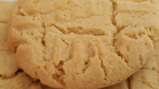 Photo of Peanut Butter Cookies VII by Amy