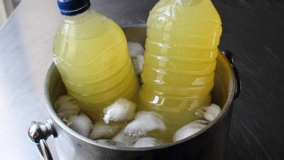 Photo of Homemade Sports Drink (aka Greaterade) by Chef John