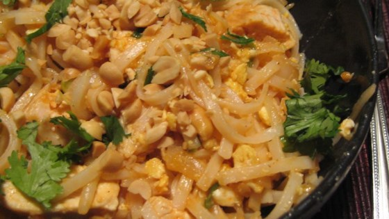 Photo of Shrimp Pad Thai by LAURA NASON