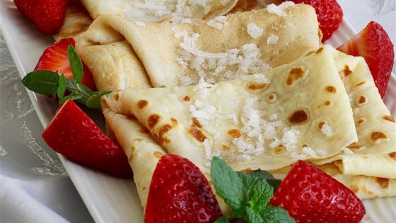 Photo of Love Letter - Crepes by ravera