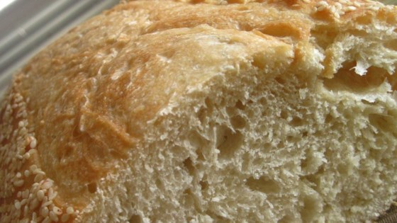 Photo of Sweet Honey French Bread by Michele