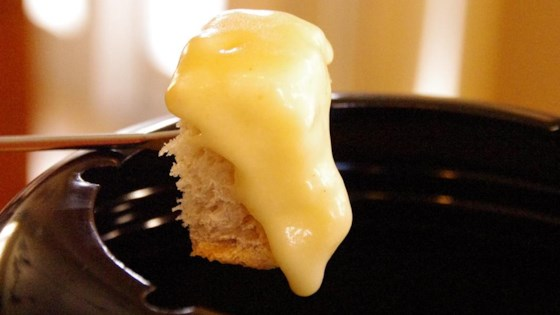 Photo of Cheese Fondue with a Twist by Katy Rowan Natt