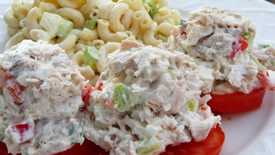 Photo of Feta Chicken Salad by CHELC44