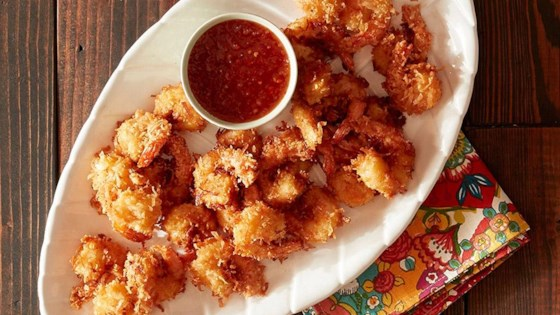 Photo of Coconut Shrimp with the Best Dipping Sauce by Reynolds Kitchens®