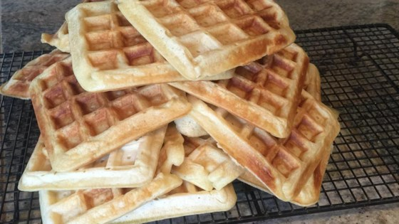 Photo of Mammaw's Waffles by CAROLYNSUE