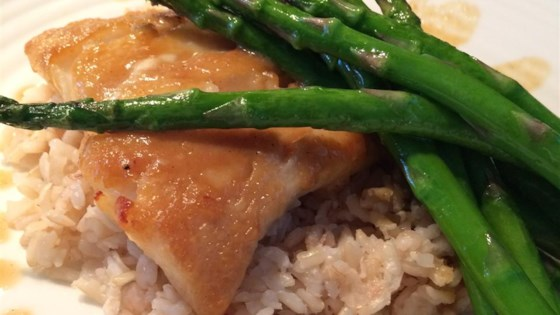 Photo of Miso-Glazed Black Cod by Chef John