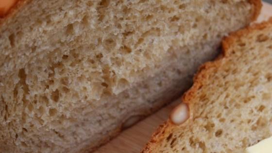 Photo of Banana Macadamia Nut Bread by Barbara
