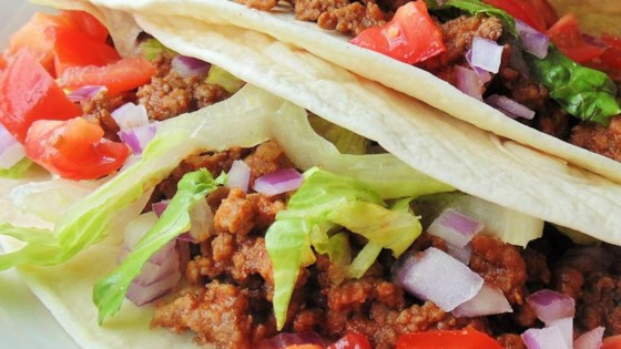 Photo of Turkey Soft Tacos by Pegah Motaleb