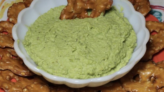 Photo of Mashed Edamame by JimFromJersey