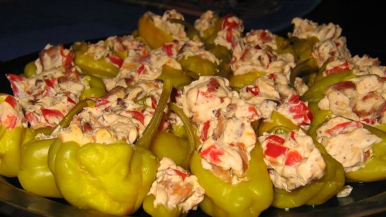 Photo of Stuffed Pepperoncini by VALLY