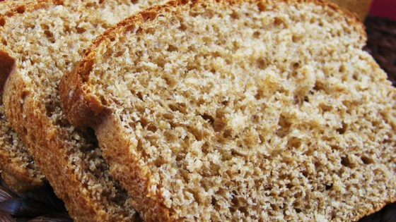 Photo of Maple Whole Wheat Bread by ENVISION
