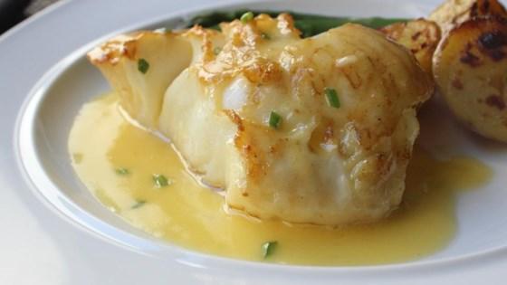 Chef John's Beurre Blanc Recipe