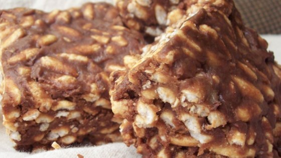 Photo of Chocolate Chip Crispies by Geurin family