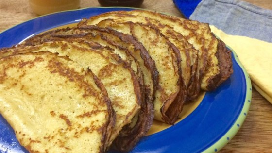 Photo of Easy Swedish Pancakes by KARI HALL