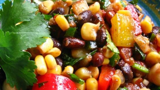 Photo of Bean Salad by HEATHERANNE23