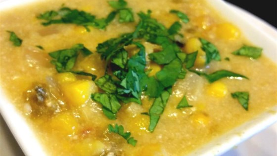 Photo of Southwest Corn Chowder by Syd
