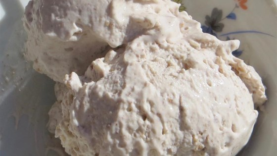 Photo of Grape-Nuts® Coconut Ice Cream by Nattonori