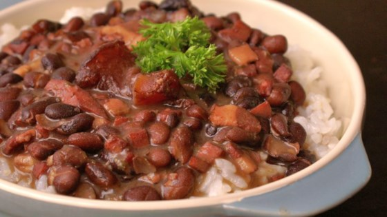 Photo of Feijoada (Brazilian Black Bean Stew) by L Ireland