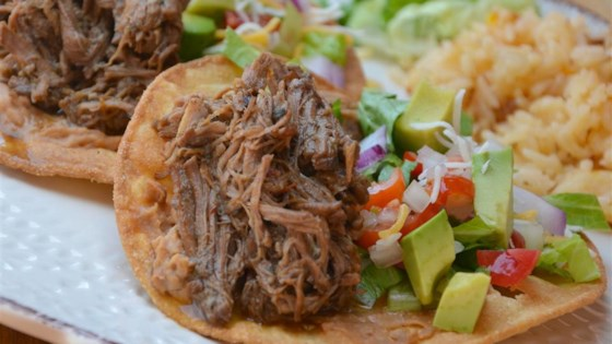 Photo of Barbacoa-Style Shredded Beef by Jack Grigsby III