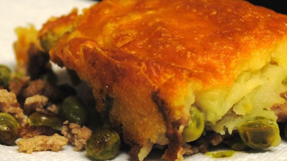 Photo of Steff's Shepherd Pie by STEFF71