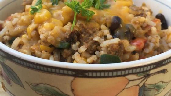 Photo of Lisa's Favorite Mexican Rice by Sheryl Cole