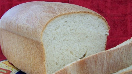 Photo of Herman Bread by Jacquelyn Demery