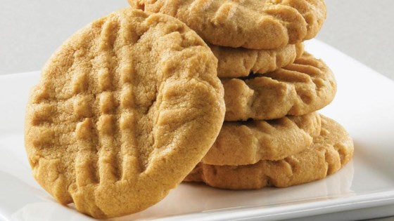 Photo of Super-Easy Peanut Butter Cookies by Kraft Peanut Butter