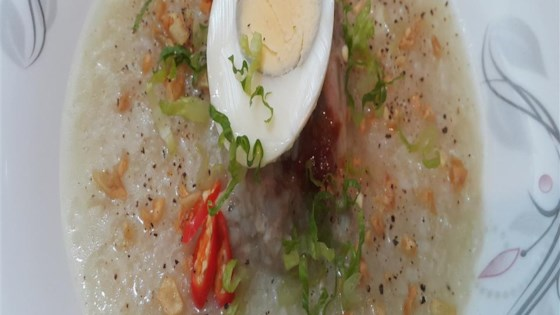 Photo of Arroz Caldo by Francis Palma