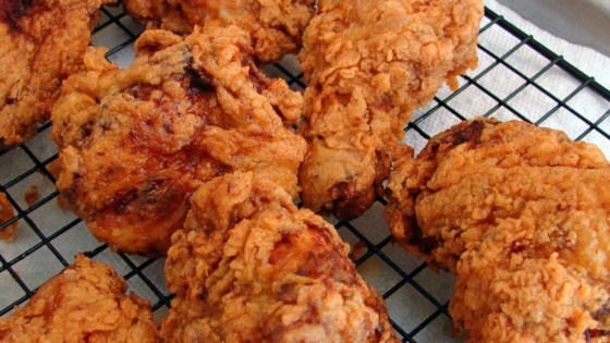 Chef John's Buttermilk Fried Chicken Recipe