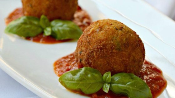 Photo of Arancini by DEBMCD