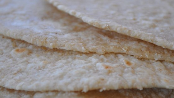 Photo of Oat Bran Tortillas by ByMarce